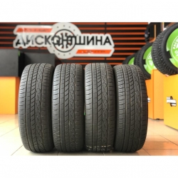 R15 185/65 Goodyear Excellence Б/У износ 25%