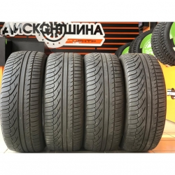 R15 185/65 Michelin Pilot Primacy Б/У износ 25%