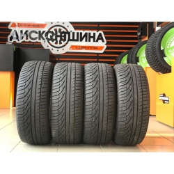 R16 205/55 Michelin Pilot Primacy Б/У износ 35%