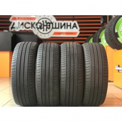 R16 205/55 Michelin Primacy 3  Б/У износ 35%