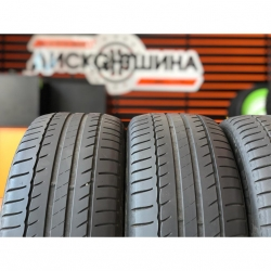 R16 205/55 Michelin Primacy HP  Б/У износ 35%