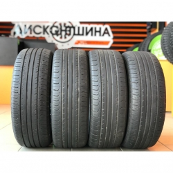 R16 205/55 Hankook Optimo K415 Б/У износ 35%
