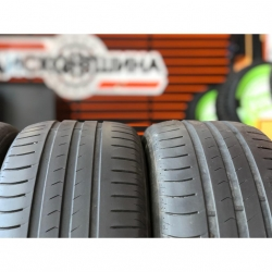 R16 205/55 Hankook K425 Kinergy Eco Б/У износ 35%