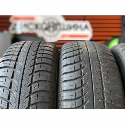 R16 205/55 Goodyear Eagle Vector Б/У износ 35%